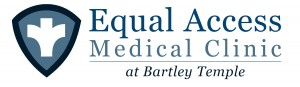 EA Logo Clinic Bartley Temple